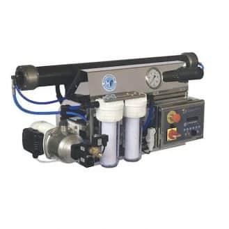 Como escolher um dessalinizador