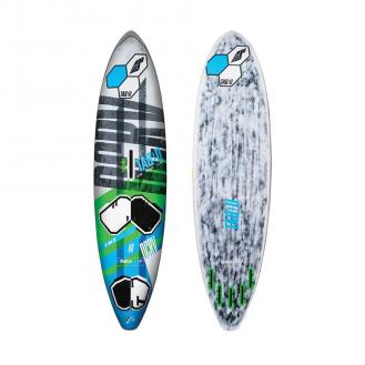 Choosing the right windsurf board