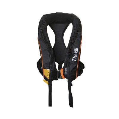 Choosing the right life jacket